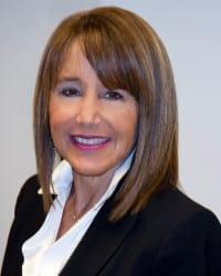 Photo of Vicki Lafer Abrahamson
