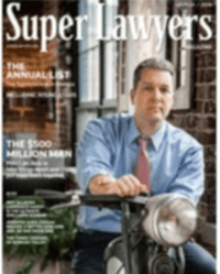 Peter A. Law - Personal Injury - General - Super Lawyers
