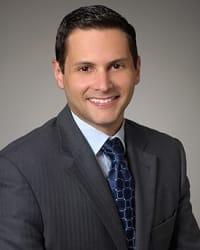 Photo of Frank J. Mazzaferro