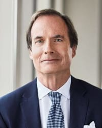Photo of Jonathan W. Fitch