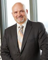 Brad D. Pedersen