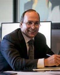 Robert M. Giroux