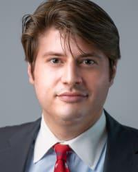 James Podolny