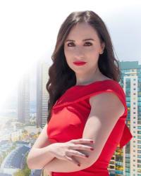 Photo of Dolores A. Contreras