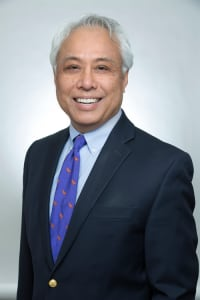 David M. Villadolid