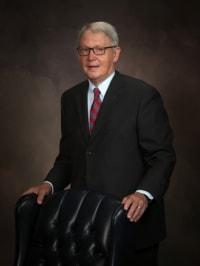 Photo of John A. Dickerson