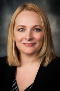 Photo of Jennifer J. Gaynor