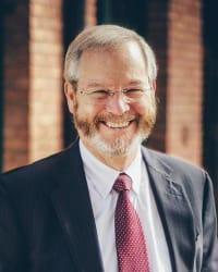Photo of Wallace K. Lightsey