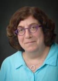 Photo of Janice B. Grubin