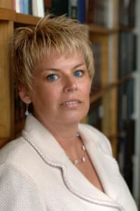 Photo of Rosemary Curran Scapicchio
