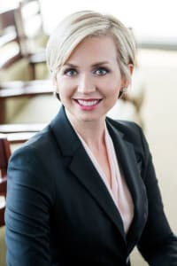 Lindsay Stevens