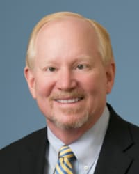 Photo of Keith N. Uhles