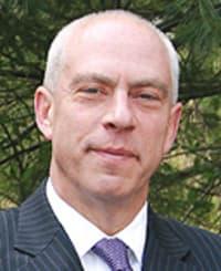 Photo of Marty Rutberg