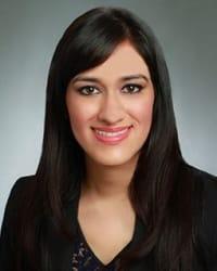 Nitasha Khanna