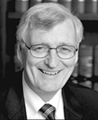 Patrick H. LePley