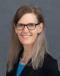 Photo of Suzanne M. Scheller