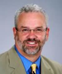 Photo of Rex D. Townsley