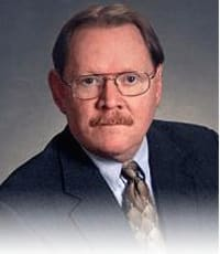 James E. Mahood