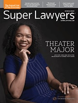 Georgia Super Lawyers Magazine