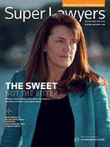 Upstate New York Super Lawyers Magazine