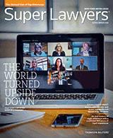 New York Super Lawyers Magazine