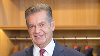 Paul Wedlake
