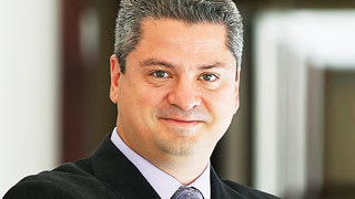Michael Paras