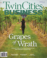 Twin Cities Business magazine
