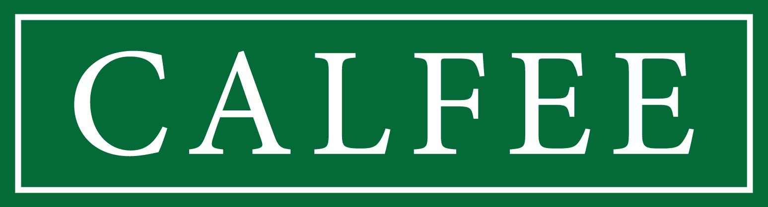 Calfee, Halter & Griswold LLP law firm logo