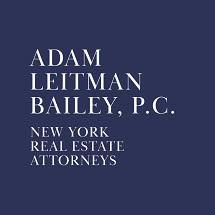 Adam Leitman Bailey, P.C. law firm logo
