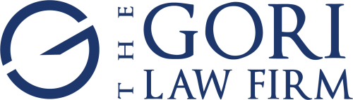 The Gori Law Firm law firm logo