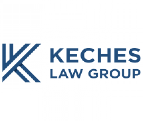 Keches Law Group, PC law firm logo