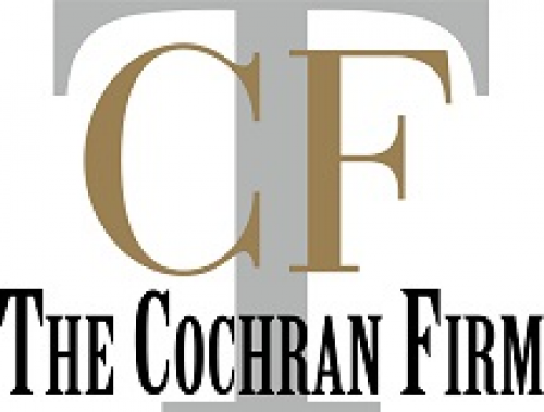 The Cochran Firm Atlanta law firm logo