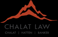 Chalat Hatten & Banker PC law firm logo