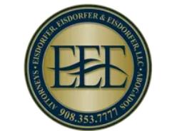 Eisdorfer Eisdorfer & Eisdorfer, LLC law firm logo