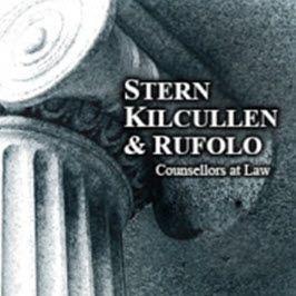 Stern Kilcullen & Rufolo law firm logo