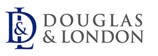Douglas & London, P.C. law firm logo