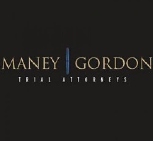 Maney   Gordon Trial Lawyers law firm logo