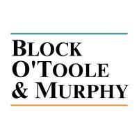 Block O'Toole & Murphy, LLP law firm logo