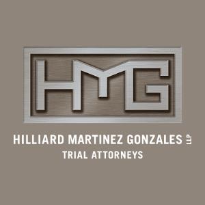 Hilliard Martinez Gonzales LLP law firm logo