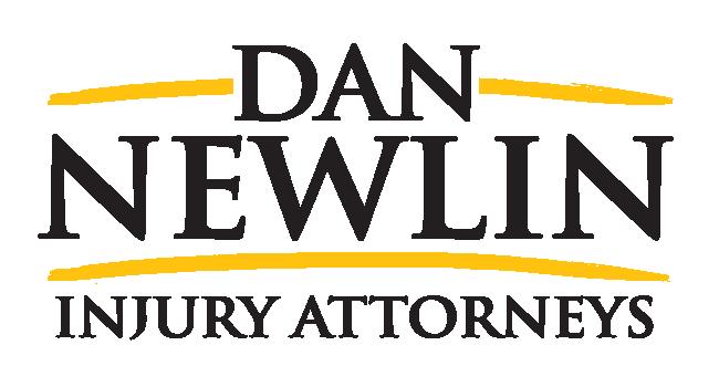 Dan Newlin Injury Attorneys law firm logo