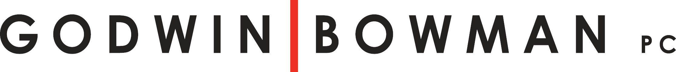 Godwin Bowman PC law firm logo