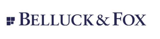 Belluck & Fox LLP law firm logo