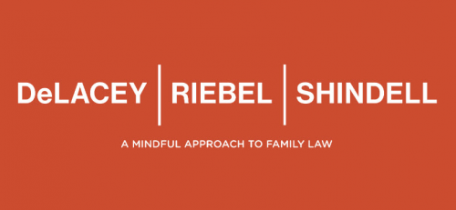 DeLacey, Riebel & Shindell law firm logo