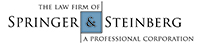 Springer & Steinberg, P.C. law firm logo
