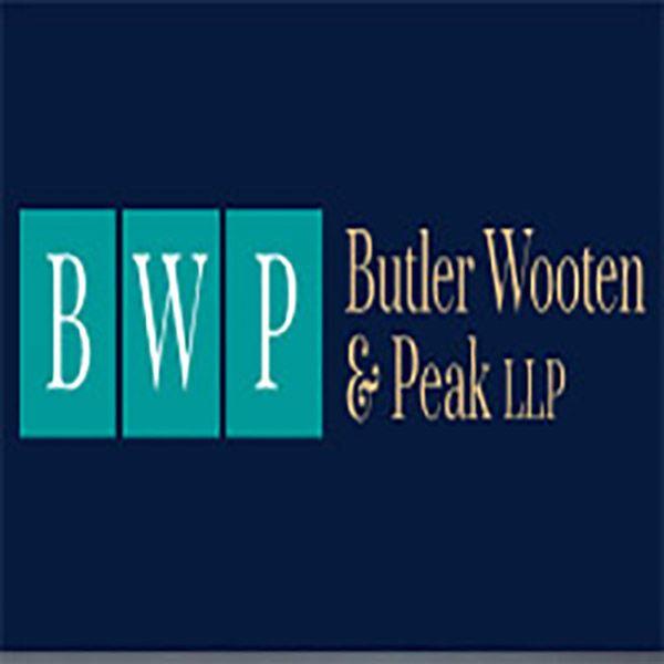 Butler Wooten & Peak LLP law firm logo