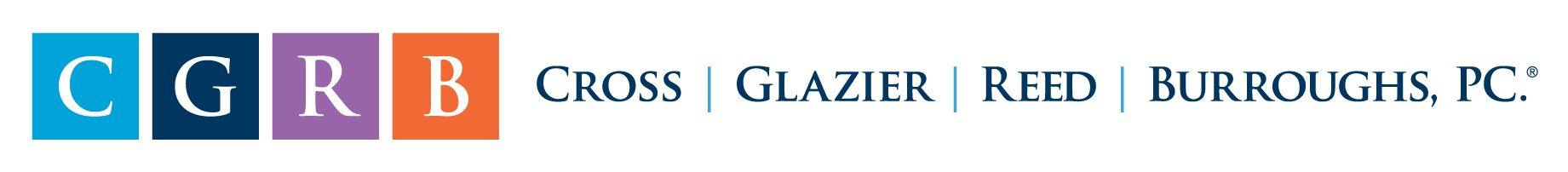 Cross Glazier Reed Burroughs, PC law firm logo