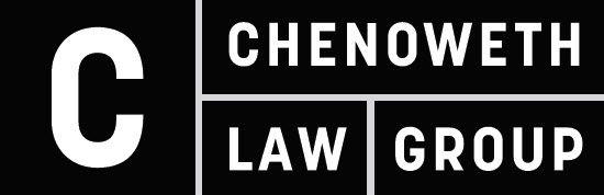 Chenoweth Law Group, P.C. law firm logo
