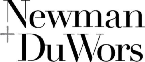 Newman Du Wors LLP law firm logo