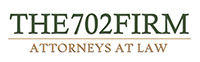 The 702 Firm law firm logo